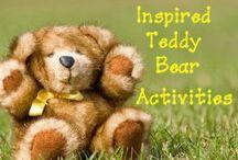 Teddy Bear Week
