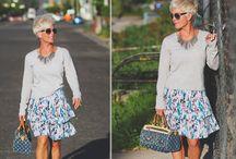 Moda over 50