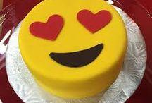 Fotinis cake