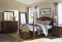 Old Brick Bedrooms