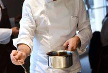 Marrone konyhatechnológia / Marrone konyhatechnológia, nagykonyhai sütő, főző berendezések Olaszországból