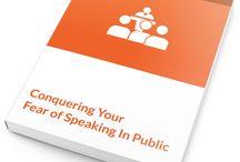 Public Speaking / Public Speaking Courseware