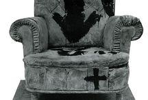 Chairs / by Ossy Pri hadash