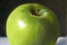 연구1 사과