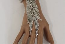 Fun jewelry for a wedding MB❤️