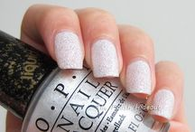 OPI Lust List / Exactly what the name says...OPI's I am lusting after!