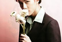 EXO / OT12, KrisHoHun <3