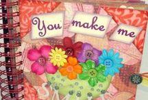 Paper Craft_Scrapbooks_Greeting_Cards Idea