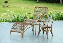 Keyif Grupları / Dış Mekan, Balkon, Bahçe,Veranda ve Teras için Keyif Grupları