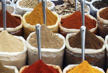 Eigengemaakte specerijen en soepmixen / Gezond en altijd bij de hand!