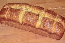PAN BRIOCHES / Varie ricette per il pan brioches...