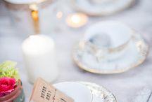 "Mariage ""Tea time"""