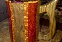 Wood Work / Woodwork
