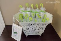 Baby shower / by Stacy Shradar