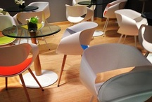 Furniture + Decor {TRENDS} / by Inspire Trade Expo