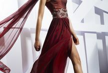 Evening Wear / The best in evening wear for women all by Canadian Designers