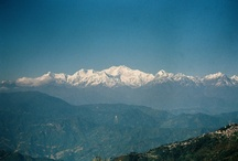 Darjeeling / Photos of Darjeeling, its landscape, people and culture
