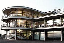 Local Sussex Architecture