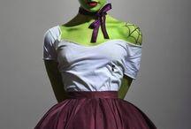 Halloween Costume Ideas / by Crystal Adams