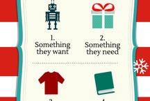 Ideas for a Merry Christmas