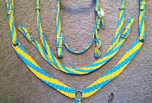 bridle rope