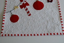 Christmas Quilts / Quilts and Blocks