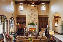 Home-Decor: Living Room