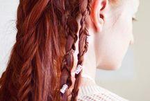 Galaic hair