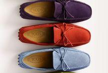Shoes / Zapatos casuales y elegantes