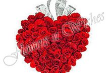 Flowers N Wishes / Flowers N Wishes is an online Florist in India. We deliver Flowers, Cakes, Chocolates, Fruits, Dry Fruits and Teddies in Indian Cities like Delhi, Mumbai, Pune, Bangalore, Chennai, Jaipur , Chandigarh, Amritsar, Jalandhar, Patiala, Jammu ETC. We take online orders for all the major cities in India on Valentine, Birthdays anniversary and other occasions  Http://www.flowersnwishes.com