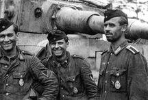 WW2 GERMAN SS