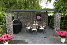 Petits jardins,terrasses