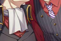 Eren ♥ Levi