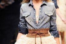 Stitch Fix / Fashion  / by Katherine Larsen