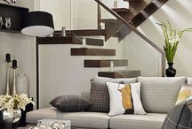stairs / Stairs work by Kustom Timber & Inspo from others