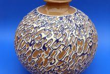 adolfo camacho silva vase / average temperature ceramic ceramic studio three cones