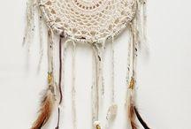 Crochet - deco