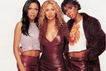 ♫ Empowered / songs that make you feel empowered