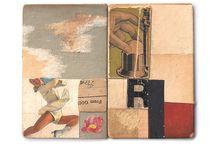 Papier / by Macarena Vergara