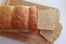 Brot / Toast selber backen