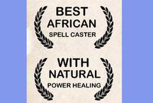 Healer Kenneth / Master of Fortune Telling and Psychic Spells for: Intuitive Business Consultations, Coaching for Personal Growth, Career Success, Spiritual Development, Life Coach, Celebrity Psychic Medium Readings with a Clear Perspective View of Your Past, Present and Future Life! Contact Info Line: Please Call, Text or WhatsApp: +27843769238