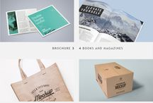 Ocho SleepydaysBlog / 8 best things: Best mockups, best illustrators, best agencies, best designers...