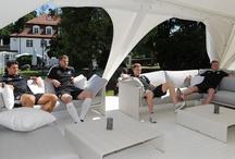 """DEDON supports German National Soccer Team """"Nationalmannschaft"""""""