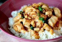 Yummy for my tummy - recipes!