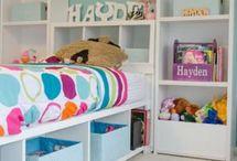 Libby's bedroom