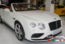 Used Bentley Cars for Sale