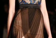 Dresses I love / Fashion