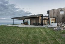 Дом дизайн+ ландшафт