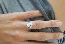 Svatba prstynky