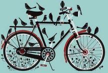 Subí que te llevo / Bicicletas Bike